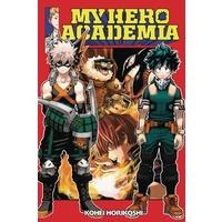 MY HERO ACADEMIA GN VOL 13