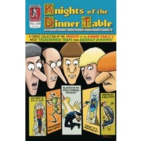 KNIGHTS OF THE DINNER TABLE #268