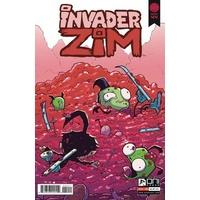 INVADER ZIM #44 CVR A