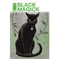 BLACK MAGICK #9 CVR A SCOTT