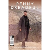 PENNY DREADFUL #6 CVR B PHOTO
