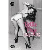 BETTIE PAGE UNBOUND #7 CVR E PHOTO