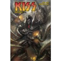 KISS #5 CVR A PARILLO