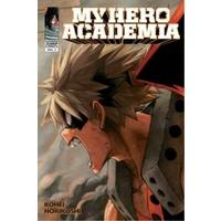 MY HERO ACADEMIA GN VOL 07
