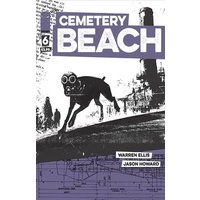 CEMETERY BEACH #6 CVR A HOWARD