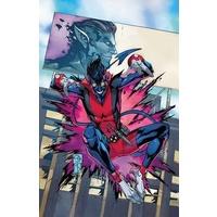 AGE OF X-MAN AMAZING NIGHTCRAWLER #1