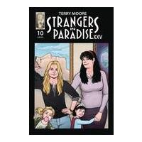 STRANGERS IN PARADISE XXV  # 10