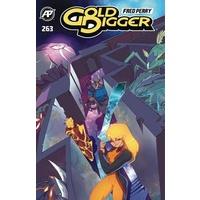 GOLD DIGGER VOL # 263