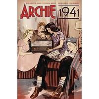 ARCHIE 1941 #5 CVR C LOTAY