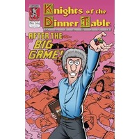 KNIGHTS OF THE DINNER TABLE  # 264