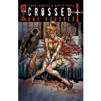 CROSSED PLUS 100 #16 FAIRY TALE CVR