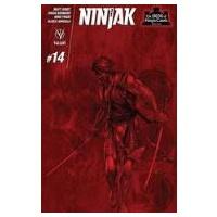 NINJAK #14 CVR B CHOI