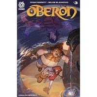 OBERON #3