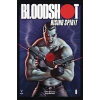 BLOODSHOT RISING SPIRIT #6 CVR B TEXEIRA (NEW ARC)