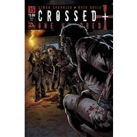 CROSSED PLUS 100 #15
