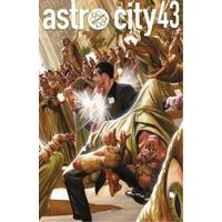 ASTRO CITY #43