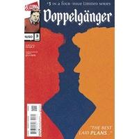 DOPPELGANGER #3 (OF 4)