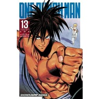 ONE PUNCH MAN GN VOL 13