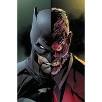 BATMAN DETECTIVE COMICS TP VOL 9 DEFACE THE FACE