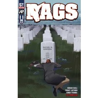 RAGS # 5