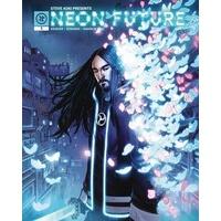 NEON FUTURE # 1 CVR A RAAPACK