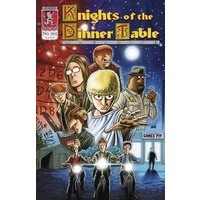 KNIGHTS OF THE DINNER TABLE # 265