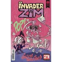 INVADER ZIM # 41 CVR A