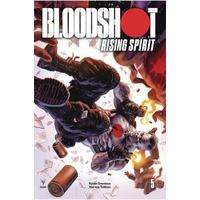 BLOODSHOT RISING SPIRIT # 5 CVR A MASSAFERA