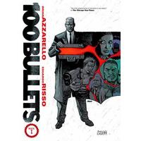 100 BULLETS TP BOOK 01
