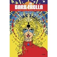 BARBARELLA #10 CVR D ANDERSON