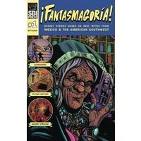 FANTASMAGORIA #1