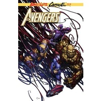 ABSOLUTE CARNAGE AVENGERS #1 AC
