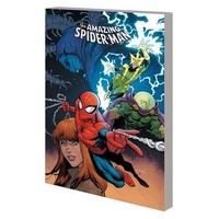 AMAZING SPIDER-MAN BY NICK SPENCER TP VOL 05