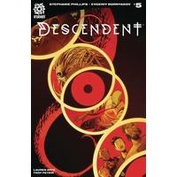 DESCENDENT #5