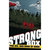 STRONG BOX BIG BAD BOOK OF BOON #4 (OF 8)