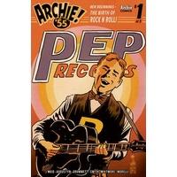 ARCHIE 1955 #1 (OF 5) CVR C FRANCAVILLA