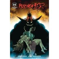 PSYCHO LIST #2