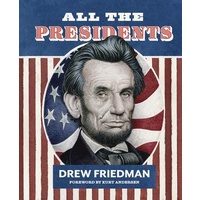 ALL THE PRESIDENTS HC