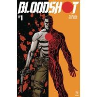 BLOODSHOT (2019) #1 CVR B JOHNSON