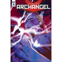 ARCHANGEL #4