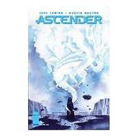ASCENDER #5
