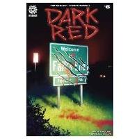 DARK RED #6 CVR A HETRICK