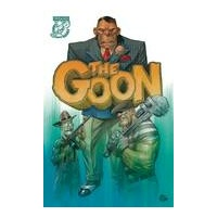 GOON #6 CVR A