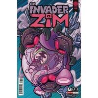 INVADER ZIM #46 CVR A C