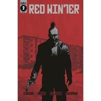 RED WINTER #2