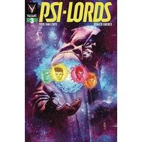 PSI-LORDS #3 CVR A KLEIN