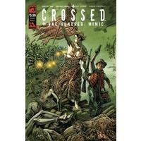 CROSSED PLUS 100 MIMIC #3 AMERICAN HISTORY X