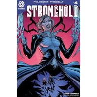 STRONGHOLD #4