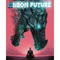 NEON FUTURE #3 (OF 6) CVR A RAAPACK