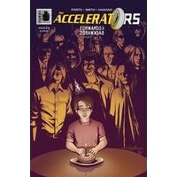 ACCELERATORS #16 FORWARDS & BACKWARDS PT 1 OF 5
